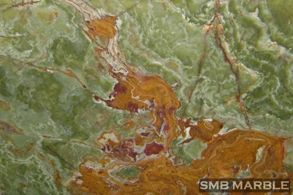 Dark Green Onyx Smb Marble Smb Marble
