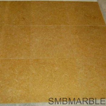 Indus Gold Marble Flooring Tiles