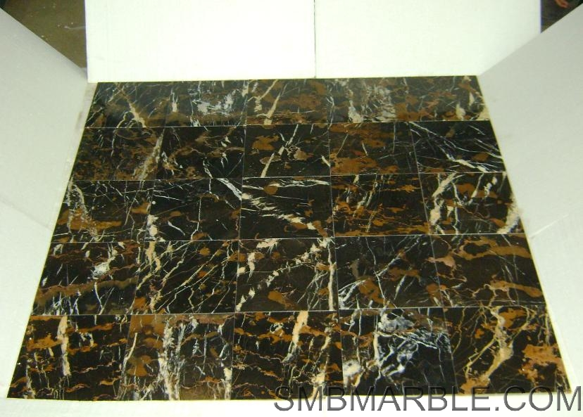 Black Gold Marble Blocks : Black and gold marble smb