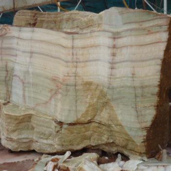 Afghan Green Onyx Blocks