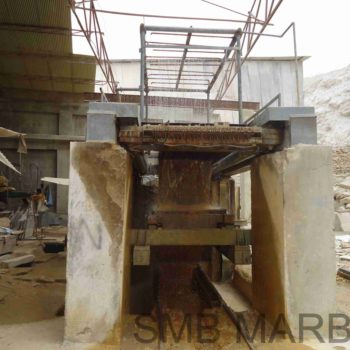 SMB Marble GANGSAW