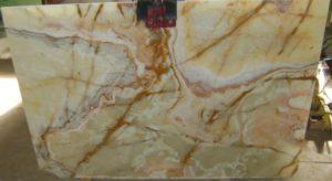 Yellow Onyx Slabs