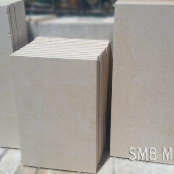 White Limestone Tiles and Slabs