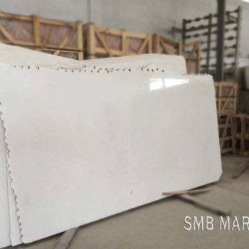 White Limestone Slabs and Blocks