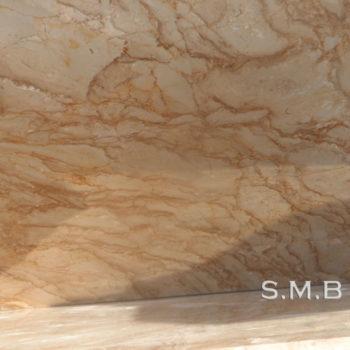 Desert Wave Marble Stone