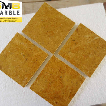Golden Camel Polished Tiles