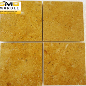 Golden Camel Tiles